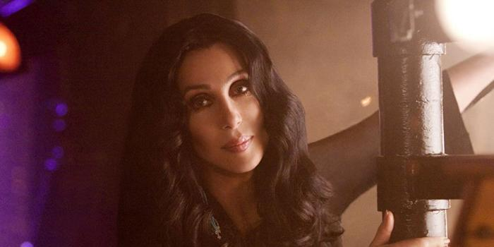 Cher in 'Burlesque'
