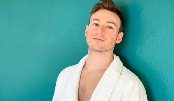 Watch: Olympic Gold Medalist Matthew Mitcham Opens Up About Drugs, Depression, and Olympic Glory