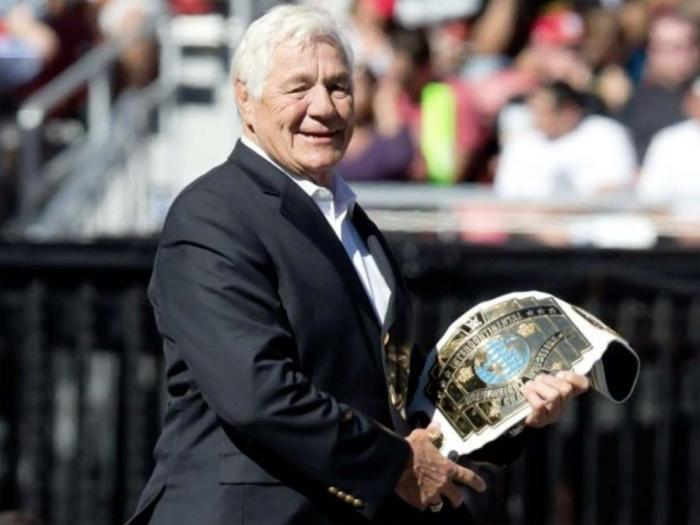 US Gov't Targeted Canadian WWE Hall of Famer for Deportation, Fearing He Might be Gay