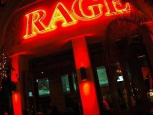 West Hollywood Gay Bar Rage Permanently Closes Amid Pandemic
