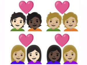 Unicode Announces New LGBTQ-Related Emoji for 2021