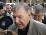 Church Says Cardinal Pell Returning to Vatican in Crisis