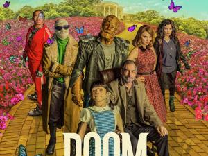 Review: 'Doom Patrol - The Complete Second Season' is a Remarkably Good Time