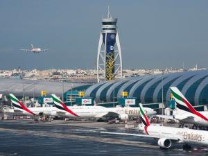 CEO: Dubai Airport Preps for Possible 'Slow Virus Recovery