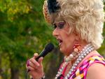 Watch: Denver Pastry Chef Chocolatina Delivers in Drag