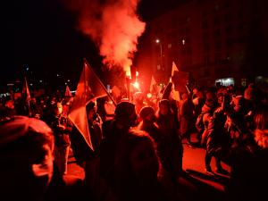 Poland: Marches Oppose Abortion Restriction, Police Violence