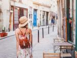 French Terraces of Cafes, Restaurants to Open May 19